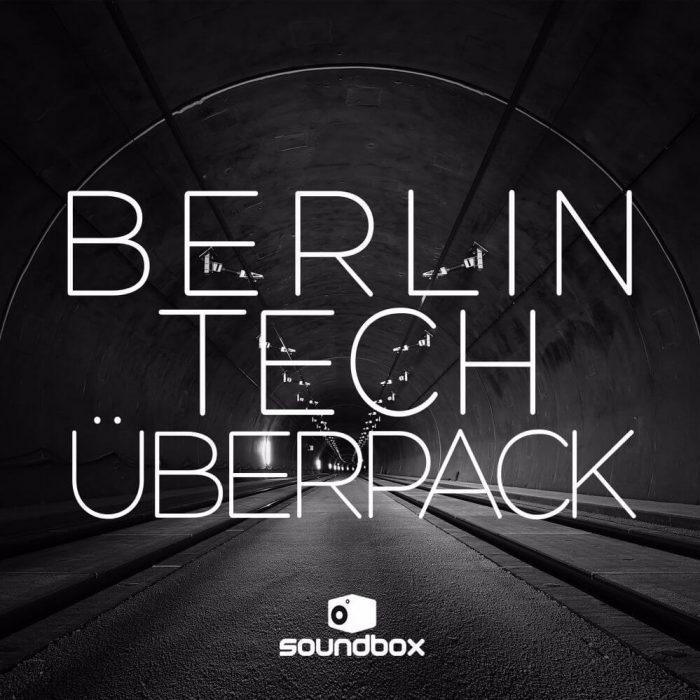 Soundbox Berlin Tech Uberpack