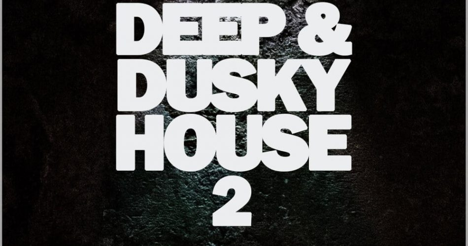 Soundbox Deep & Dusky House 2