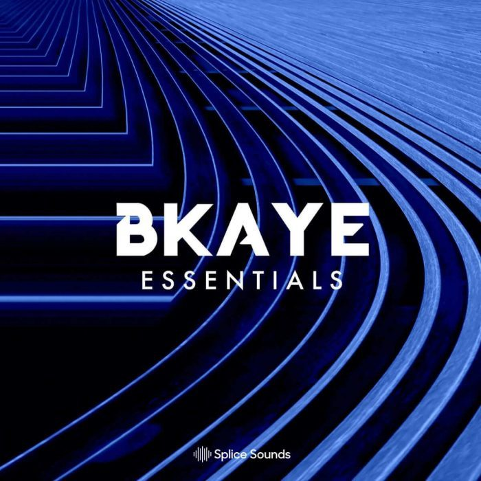 Splice Sounds BKAYE Essentials