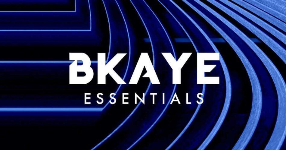 Splice Sounds BKAYE Essentials