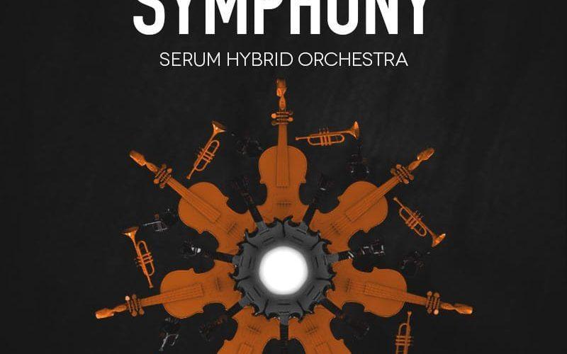 Splice Sounds KSHMR & 7 Skies Symphony for Serum