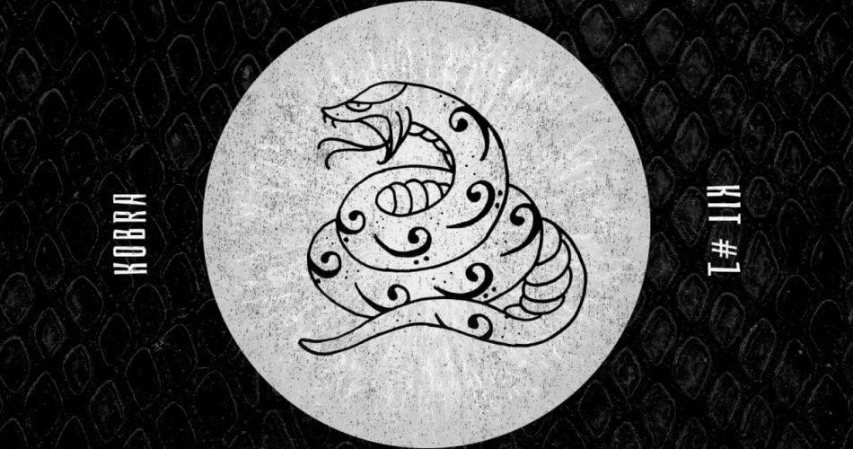 Splice Sounds SteLouse & Ahh Ooh Hebinomichi Kobra Kit