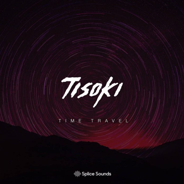 Splice Sounds Tisoki Time Travel
