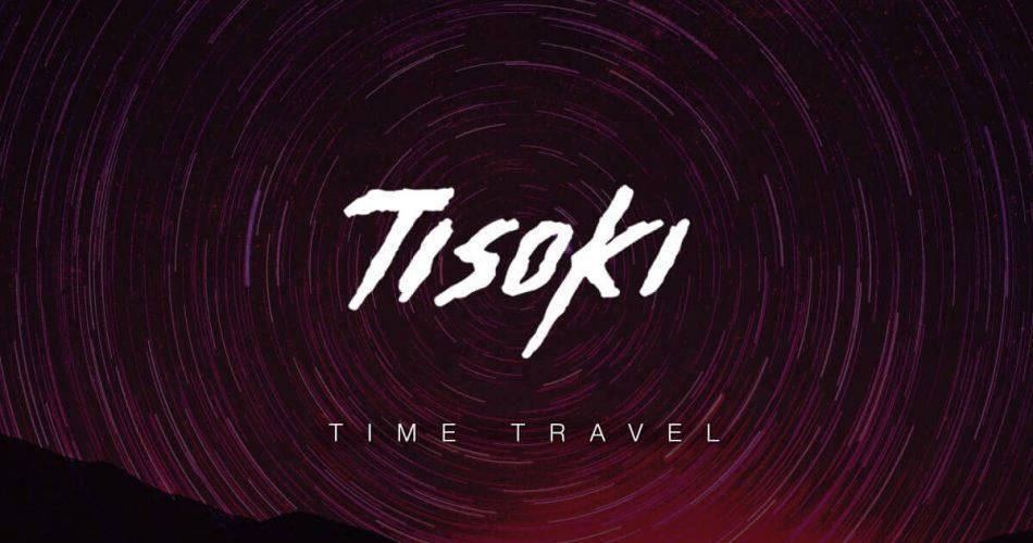 Splice Sounds Tisoki Time Travel