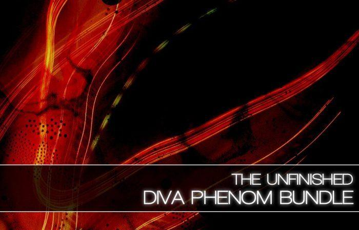 The Unfinished Diva Phenom