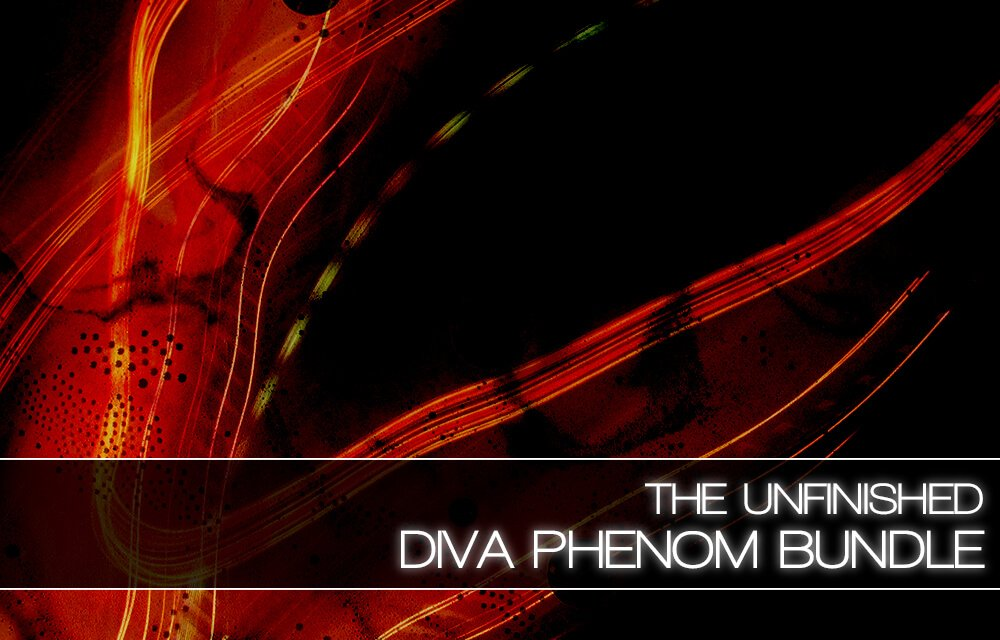 Diva phenom for u he diva captures the spirit of stranger - U he diva ...