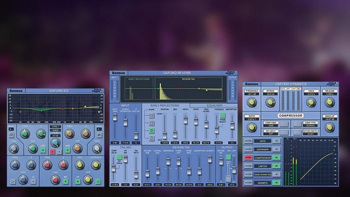 Waves Soundgrid Sonnox