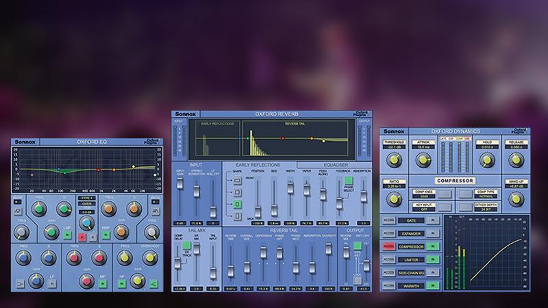 Waves Soundgrid Sonnox