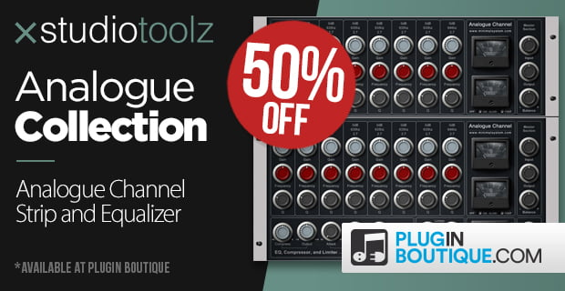 XStudioToolz Analogue Collection