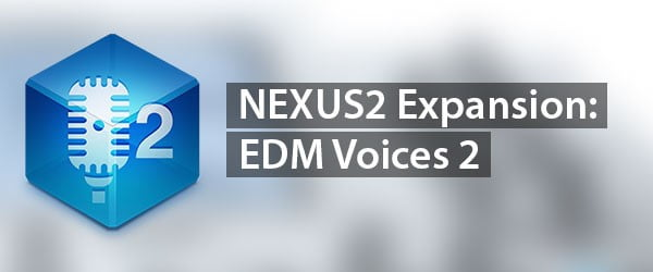 reFX EDM Voices 2