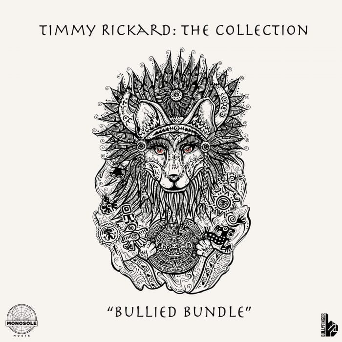 Timmy Rickard The Collection Bullied Bundle