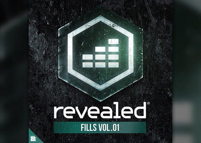 Alonso Sound Revealed Fills Vol 01