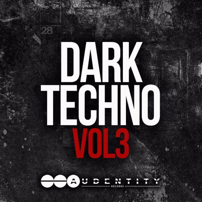 Audentity Records Dark Techno Vol 3