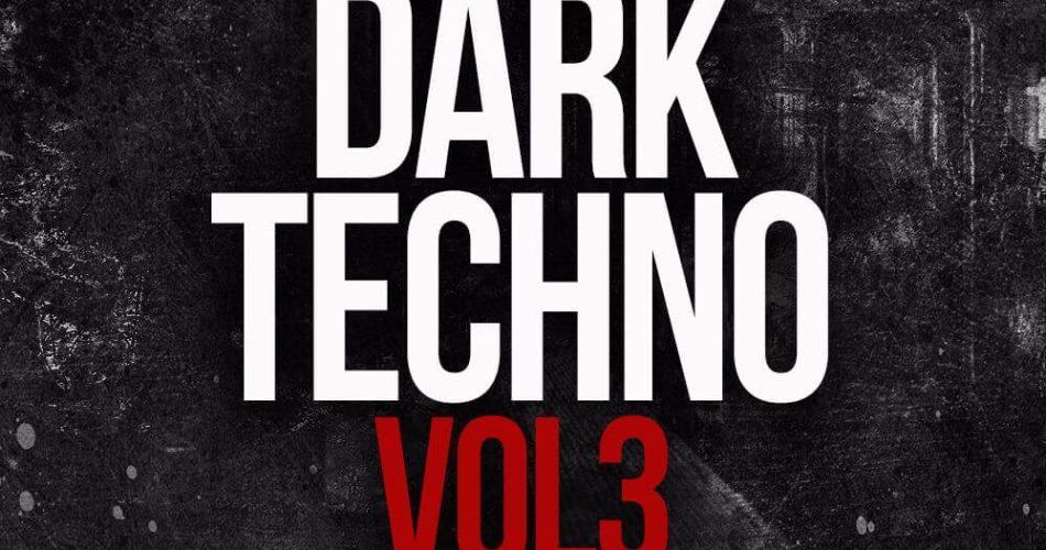 Audentity Records Dark Techno Vol 3