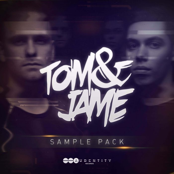 Audentity Records Tom & Jame