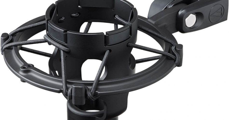 Audio Technica 40 Series microphone shock mount