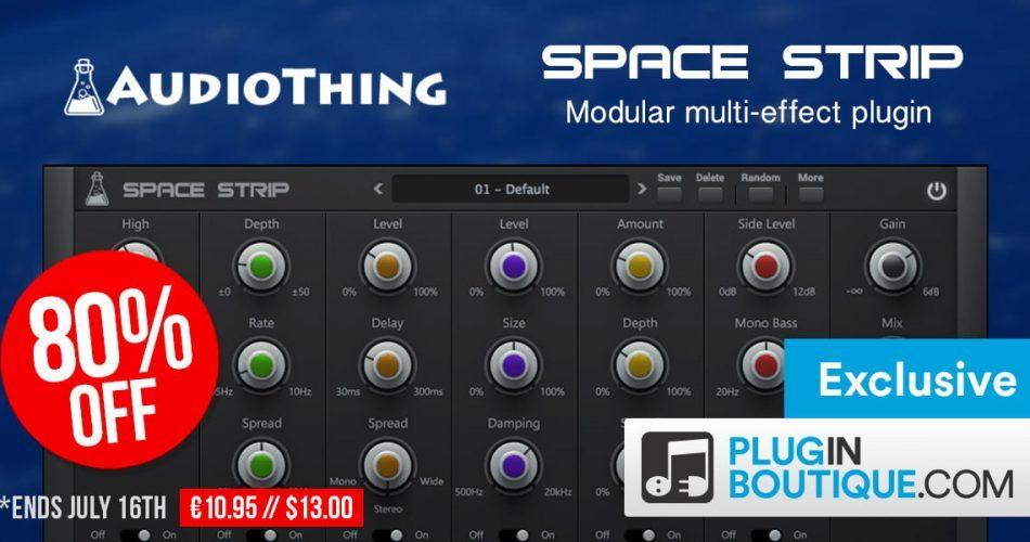 AudioThing Space Strip sale