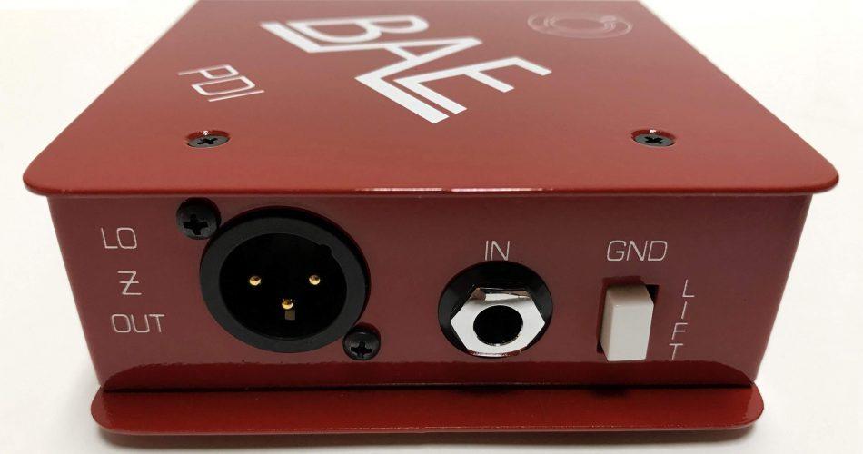 BAE Audio PDI in