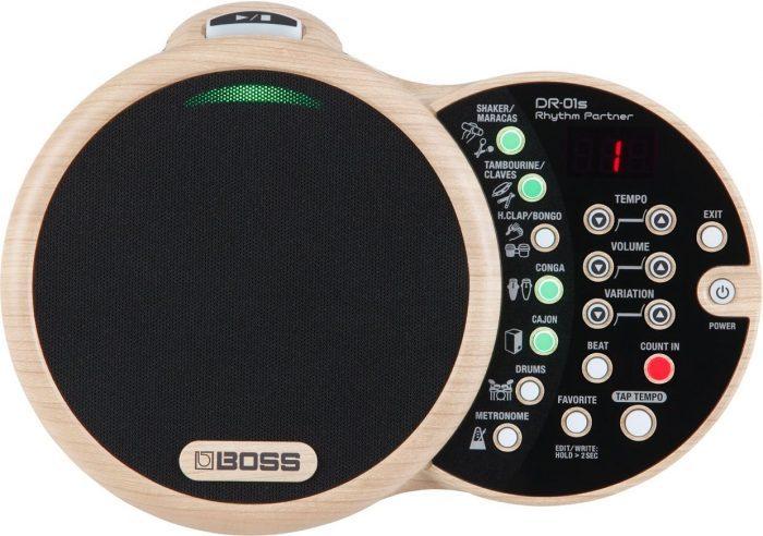 BOSS DR-01S