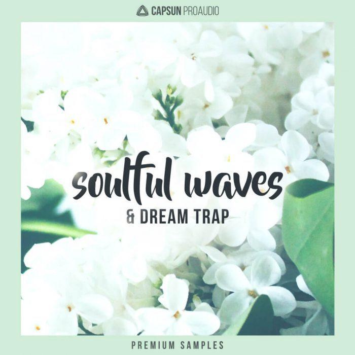 CAPSUN ProAudio Soulful Waves & Dream Trap