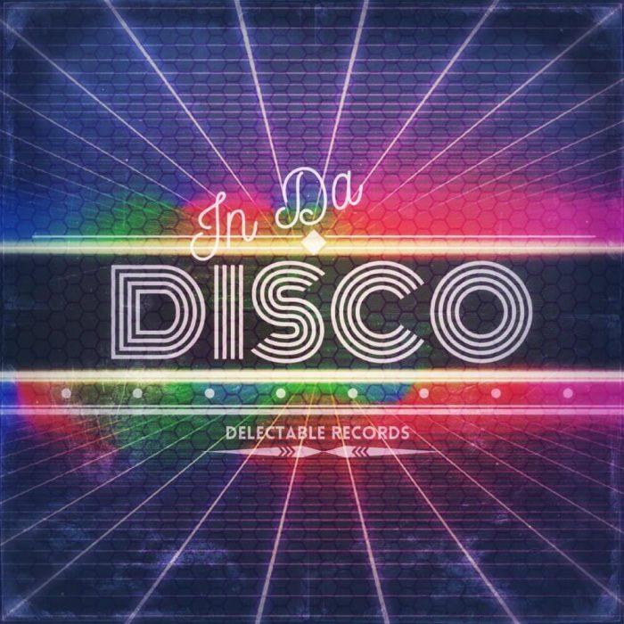 Delectable Records In Da Disco