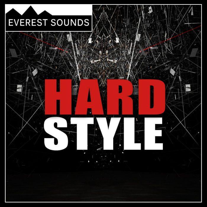 Everest Sounds   Hardstyle