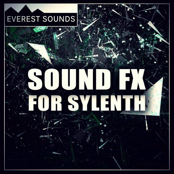 Everest Sounds   Sound FX for Sylenth