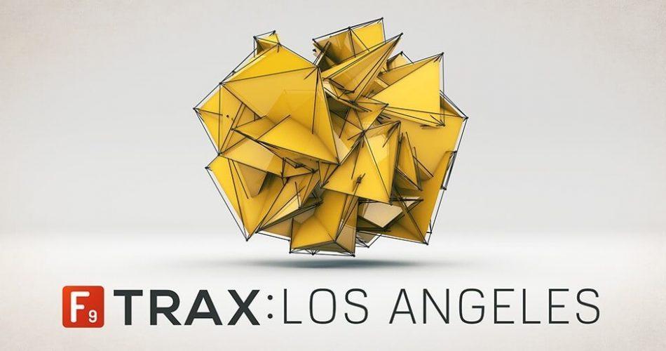 F9 Audio Trax Los Angeles