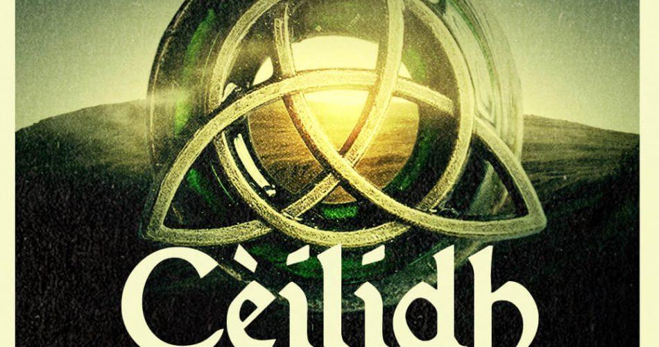 Loopmasters Cèilidh Celtic Folk Songs