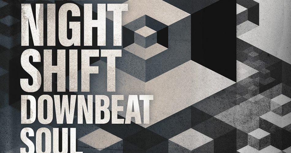 Looptone Night Shift Down Beat Soul