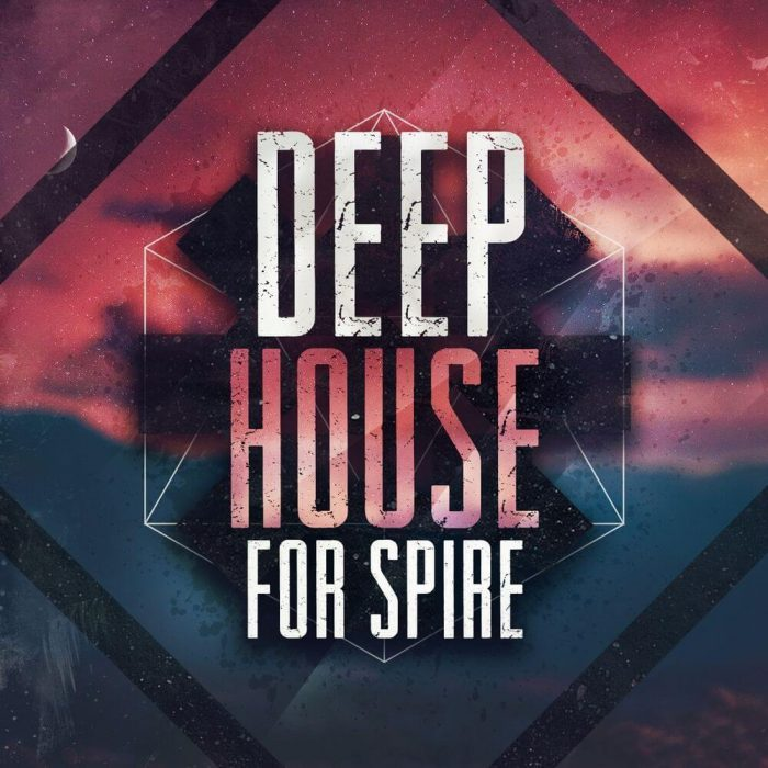 Mainroom Warehouse Deep House for Spire