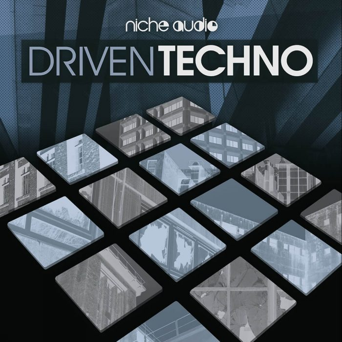 Niche Audio Driven Techno