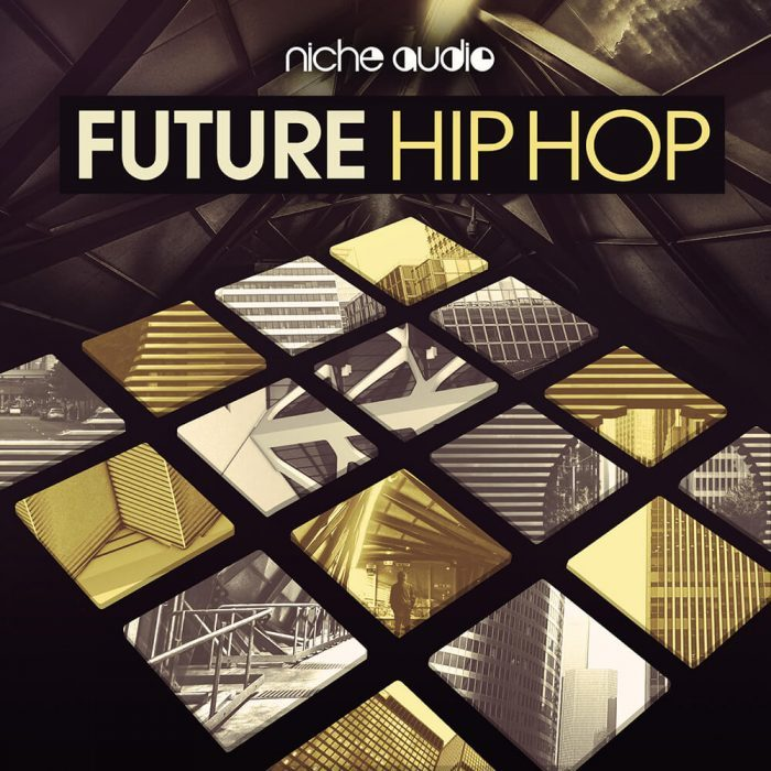 Niche Audio Future Hip Hop