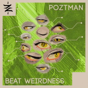 Noiiz Potzman Beat Weirdness