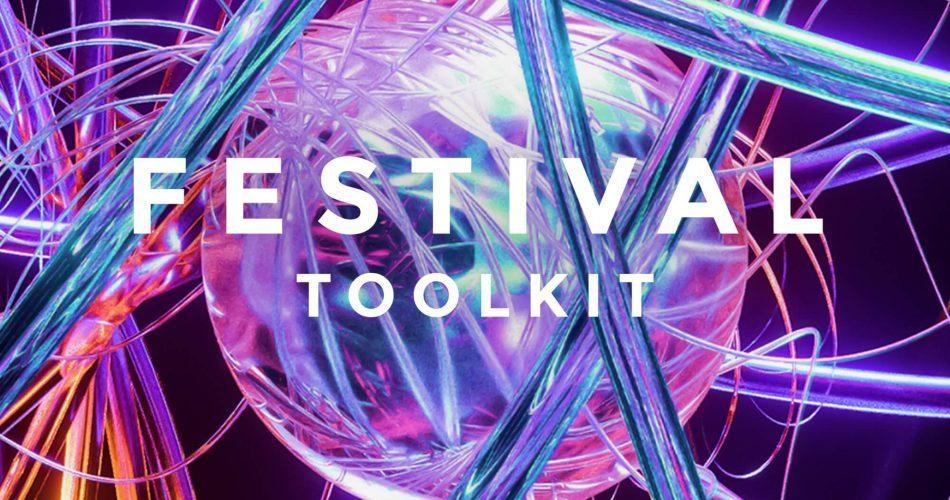 Origin Sound Festival Toolkit