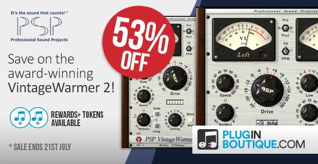 PSP Audioware VintageWarmer2 sale