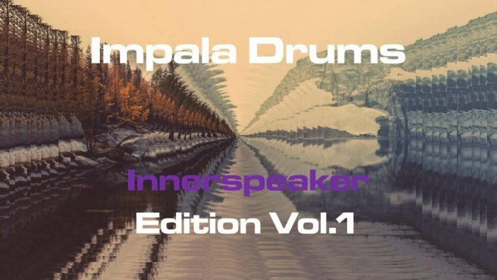 Past To Future Samples Impala Drums Innerspeaker Edition Vol 1