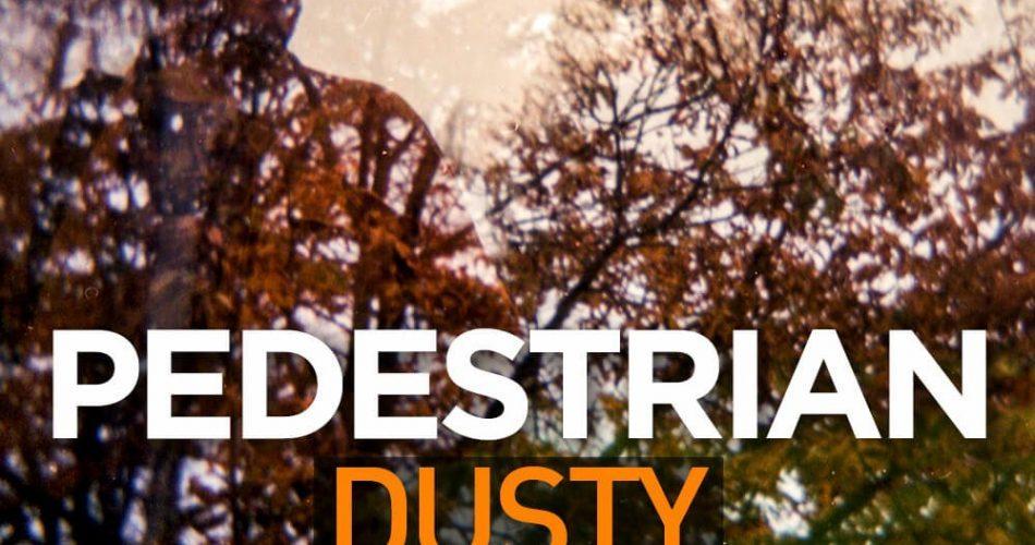 Pedestrian Dusty Electronica