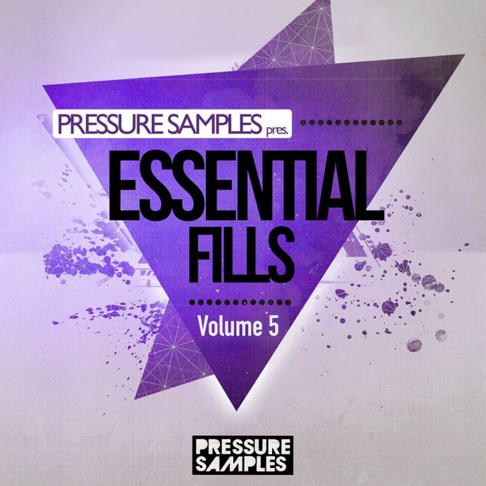 Pressure Samples Essential Fills Vol 5