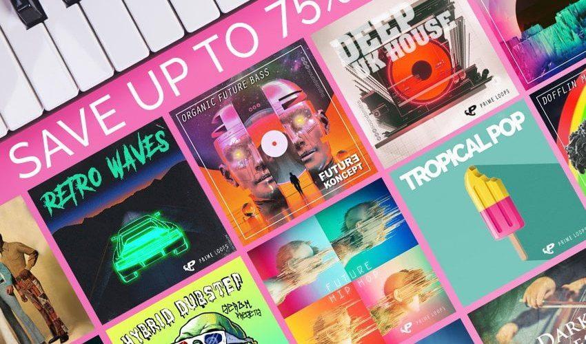 Prime Loops 2017 Summer Sale
