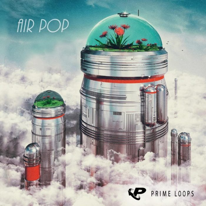 Prime Loops Air Pop