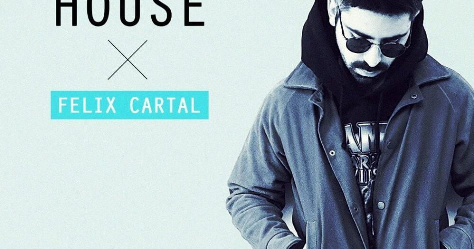 Prime Loops Felix Cartal Chill House Samples