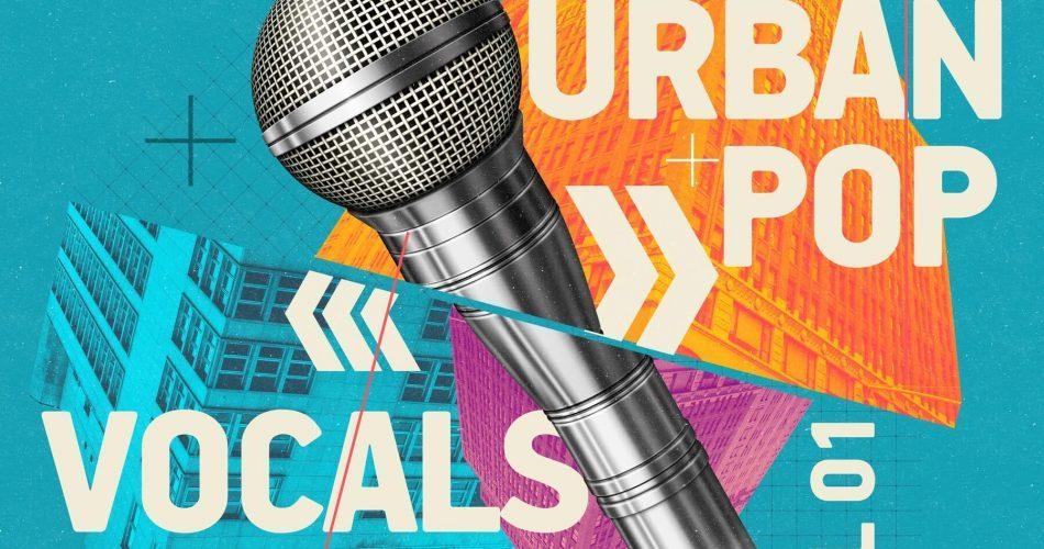 Producer Loops Urban Pop Vocals Vol 1