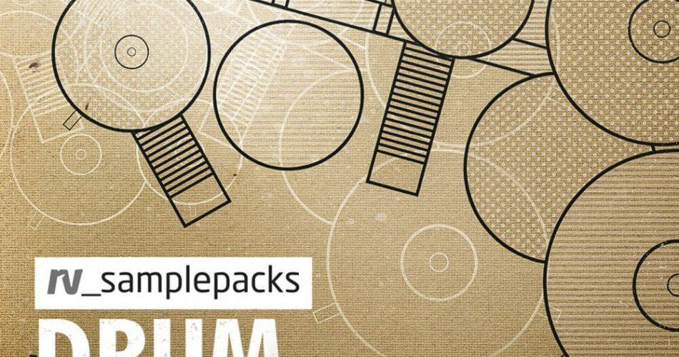 RV Samplepacks Drum Movement