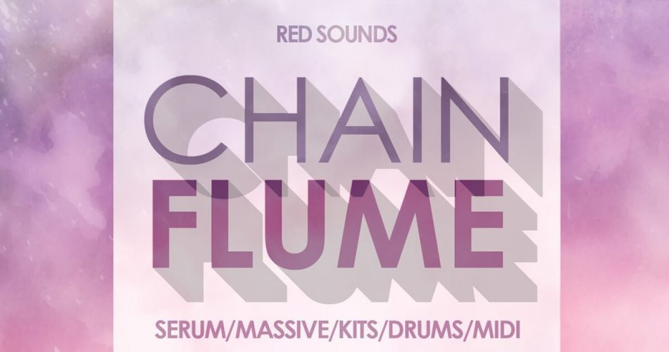 Red Sounds Chainflume