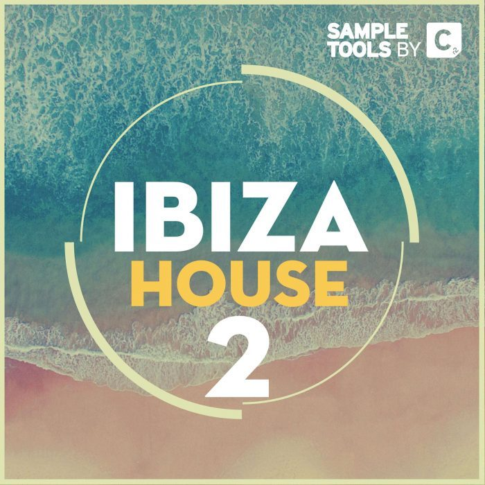 Sample Tools by Cr2 Ibiza House 2