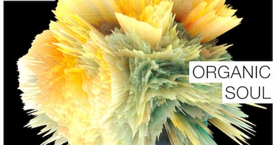 Samplephonics Organic Soul