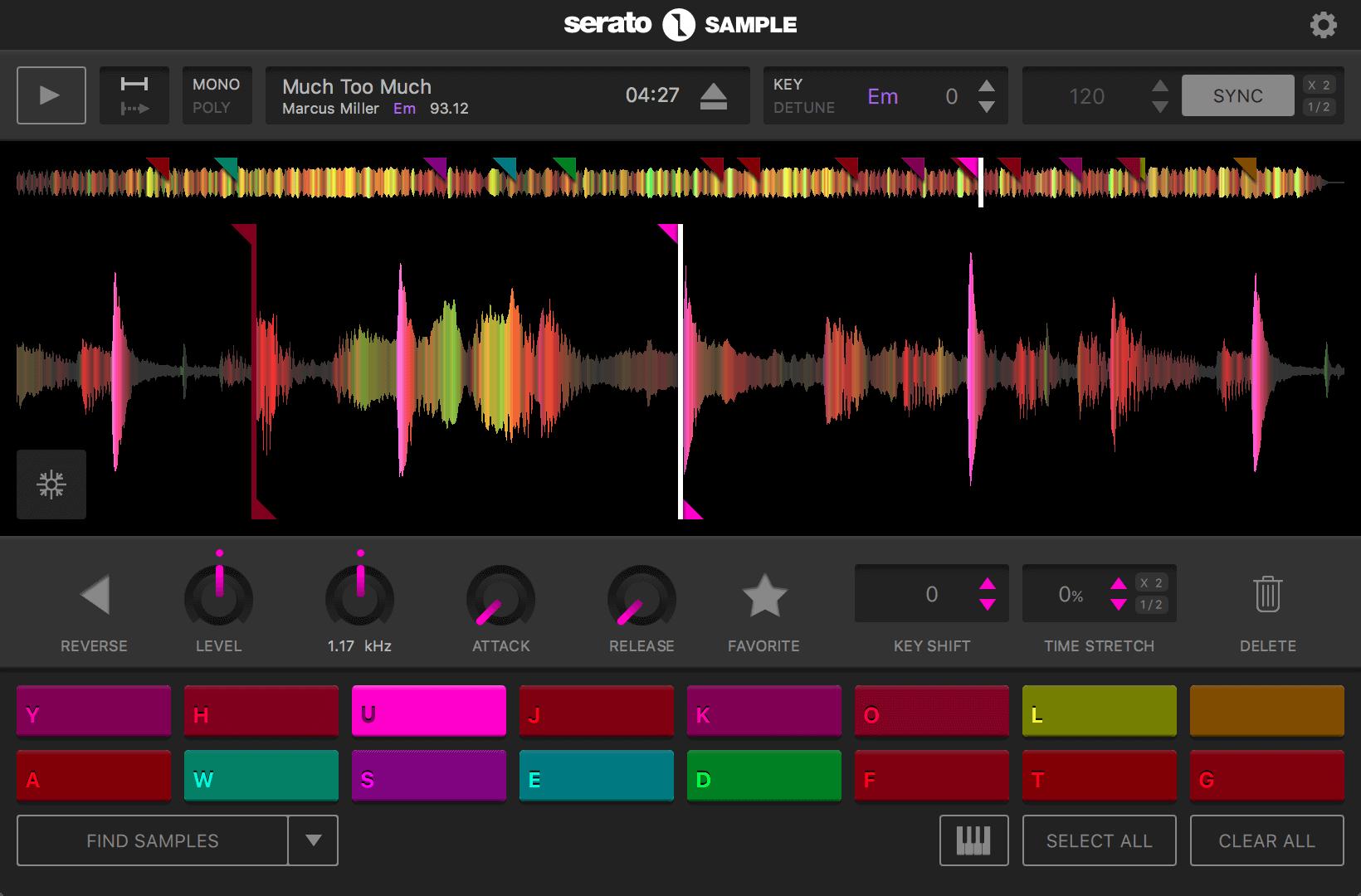 Serato Sample Flash Sale: Save 30% on the intuitive sampler plugin