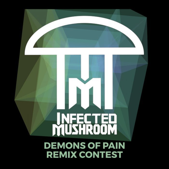 Splice Infected Mushroom - Demons of Pain (Remix)