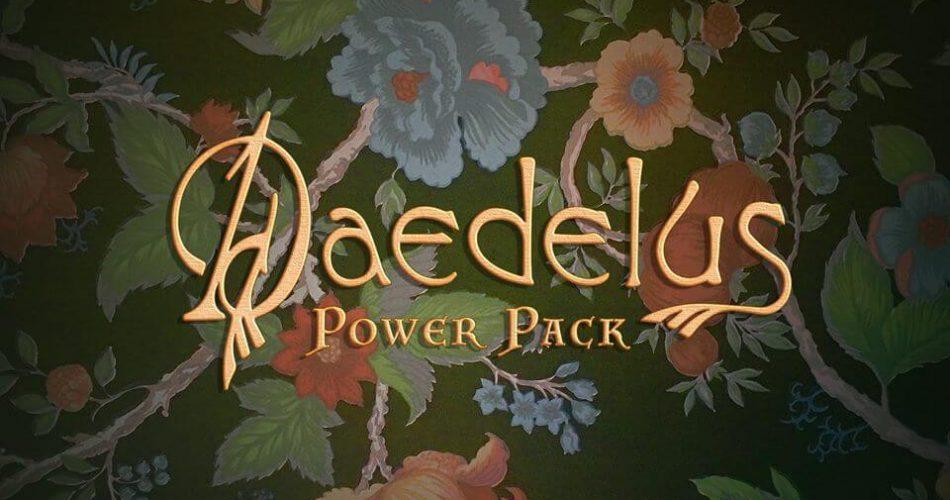 Splice Sounds Daedelus Power Pack